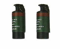 DEVGRU: Operation Neptune Spear - Smoke Grenades