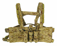 DEVGRU: Operation Neptune Spear - Tactical Vest