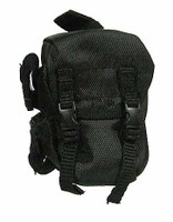 SWAT Assaulter: Driver - Gasmask Pouch