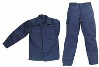 SWAT Assaulter: Driver - Uniform