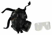 SWAT Assaulter: Driver - Gasmask