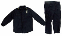 Murphy: Policeman - Uniform (Fat Size)