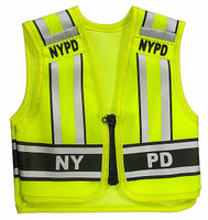 Murphy: Policeman - NYPD Safety Vest