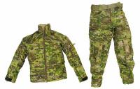 USAF Pararescue Jumpers Type C - Uniform
