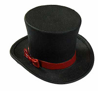 Lady Magician - Hat