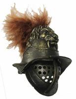 Roman Gladiator v2 (H005) - Helmet