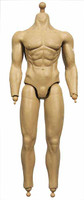 Roman Gladiator v2 (H005) - Nude Body (Includes Hand Joints, No Head)(AS IS) No Foot Joints