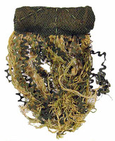 Marine Corps Scout Sniper Sergeant Major - Ghillie Pack