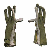 Marine Corps Scout Sniper Sergeant Major - Gloves