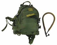 Navy Seal Reconteam Sniper - Backpack w/ Hydration Tube