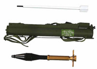 Navy Seal Reconteam Sniper - LAW Rocket Launcher
