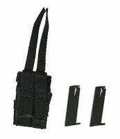 Navy Seal Reconteam Sniper - Pistol Ammo Pouch w/ Ammo (2)