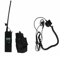 Navy Seal Reconteam Sniper - Radio w/ Pouch