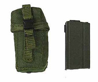 Navy Seal Reconteam Sniper - Rifle Ammo Pouch w/ Ammo (1)