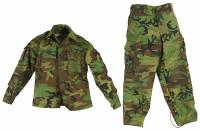 Navy Seal Reconteam Sniper - Uniform