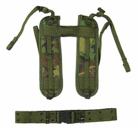 Navy Seal Reconteam Sniper - Web Belt w/ Harness