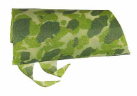 Cowboy: Navy Seals Team 1 - Camo Scarf