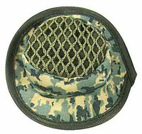 Sniper Elite - Green Ghillie Hat