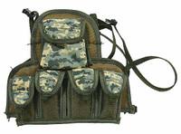 Sniper Elite - Green Vest