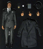 Martin Luther King Jr. - Boxed Figure w/ Podium (Boxed Separately)