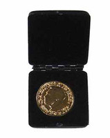 Martin Luther King Jr. - Medallion w/ Case