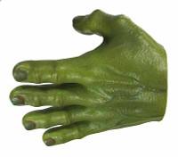 Avengers: Bruce Banner & Hulk - Hulk Left Hand