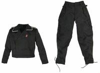 Michael Wittman: SS Hauptsturmfuhrer - Black Uniform