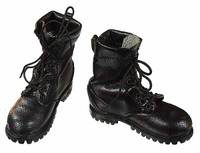 The Terrorist - Boots w/ Feet Joints