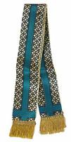 Windbreaker Suit Set - Scarf