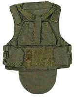 Spetsnaz FSB Alpha - Body Armor ( GREEN)