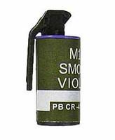 Reconnaissance Battalion M27 Rifleman - Smoke Grenade