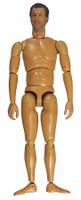 Fringe: Walter Bishop - Nude Figure