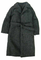 Fringe: Walter Bishop - Over Coat