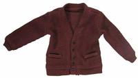 Fringe: Walter Bishop - Sweater