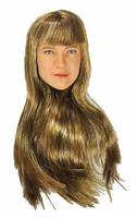 Fringe: Olivia Dunham - Head w/ Light Brown Hair (Limit 1)