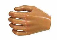 Fringe: Olivia Dunham - Left Gripping Hand