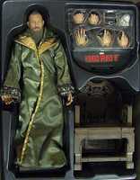 Iron Man 3: Mandarin - Boxed Figure