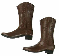 Sheriff - Cowboy Boots (Ball Socket)