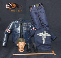 Rogue Genius - Boxed Accessory Set (Body Not Included)