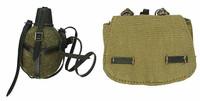 Peter: Waffen SS Medic Operation - Canteen & Breadbag