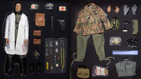 Peter: Waffen SS Medic Operation - Boxed Figure