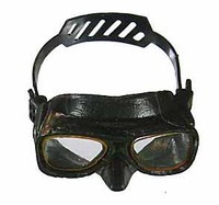 VH: Navy Seal HALO UDT Jumper: Jump Suit Version - Goggles