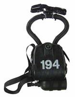 VH: Navy Seal HALO UDT Jumper: Dry Suit Version - Breather