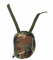 VH: Navy Seal HALO UDT Jumper: Dry Suit Version - Camo Pouch w/ Zipper
