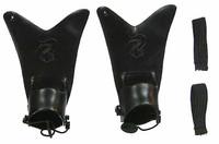 VH: Navy Seal HALO UDT Jumper: Dry Suit Version - Flippers