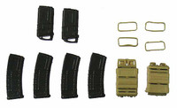 VH: Navy Seal HALO UDT Jumper: Dry Suit Version - MG Ammo