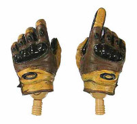 VH: US Army Special Forces - Gloved Hands w/ Joints
