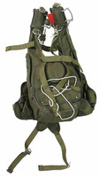 VH: US Army Special Forces - Parachute