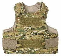 VH: US Army Special Forces - Vest