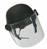 Riot Police: Mason - Helmet